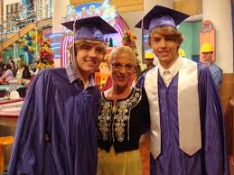 suite life on deck graduation day with dylan and cole sprouse
