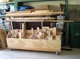 Luxury Anthony39s Garage Woodshop The Wood Whisperer