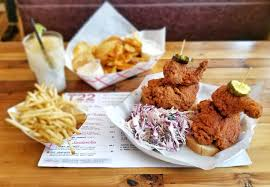 100 Best Austin Food Trucks Where To Find The Fried Chicken In AFM Dining