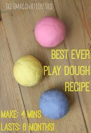 Which Christmas Tree Smells The Best Uk by Best Ever No Cook Play Dough Recipe The Imagination Tree