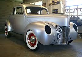 Reproduction 1940 Ford Coupe Bodies Receive Official Ford | Hemmings ... 193234 Ford Pickup Reborn In New Shemetal Classiccarscom Journal New F150 Test Drive Panel Trucks Sale Best Image Truck Kusaboshicom Fords Epic Gamble The Inside Story Fortune What You Need To Know About Auto Body Repairs On The Alinum 2015 United Pacific Unveils Steel Body For Trucks At Sema A 1971 F250 Hiding 1997 Secrets Franketeins Monster Sheet Metal Dennis Carpenter Restoration Parts 2017 Introduces A 32 Evolution Of Fseries Autotraderca 2018 Xlt Price Ut Salt Lake City