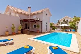 100 Villaplus.com The Lovely Villa Michelle Fuerteventura Villa With Private Pool
