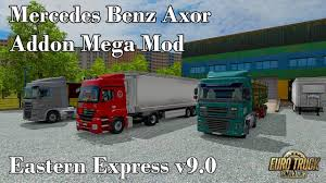Euro Truck Simulator 2 - #319 - Mercedes Axor + Addon Mega Mod ... Sustainability Practices Equipment Elm Turf Truck Eastern Land Recditioned Walking Floor Bulk Commodity Trailer Gallery Lucken Corp Trucks Parts Winger Mn Stranded Truck On The Front 1942 Stock Photo 36991940 Alamy Lsi Sales Bismarck Nd Quality Used Trucks And Trailers Commercial In Motion Europe Freeway Towing A Camper Rural Road Oregon Volvo Of Omaha North American Trailer Ne Euro Simulator 2 319 Mercedes Axor Addon Mega Mod Capitol Mack