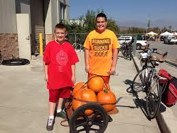 Pumpkin Patch Cal Poly Pomona by Pomona Pumpkin Patch Pedal Milestone Rides
