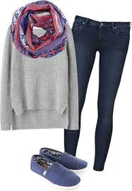 Cute Outfits For Teens Winter Teenage Girls 17 Hot