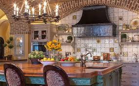 Kitchen Styles Ideas 20 Beautiful Kitchen Design Ideas In Mediterranean Styles