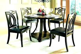 Round Dining Table Set For 2 Small Sets