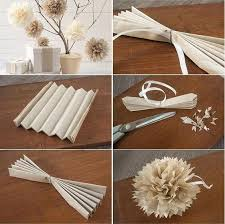 DIY Easy Flower Making Step By Tutorial
