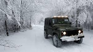 100 Trucks In Snow Winter Driving The Best Car Features For Snow Travel