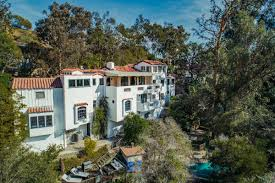 100 Hollywood Hills Houses Marilyn Monroe House In For Sale For 27M Curbed LA