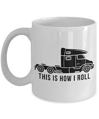 Funny Big Rig Truck 18 Wheeler Trucker Driver Birthday Gift Coffee ... Truck Life Is Rough Mug Gift For Truck Driver Funny Set Of 4 Drink Glasses Truckers Cb Radio Life Is Full Of Risks Driver Quotes Gift Basket A Or Boyfriend All The Essentials Trucker Embroidered Toilet Paper Trucker Mug 11oz 15 Oz Doublesided Print My Teacher Was Wrong Shirtalottee Ideas Your Favorite The Perfect For A Royalty Free Cliparts Vectors Key Ring Semi Usa Shirt Gifts Tshirt Women Only Strongest Become