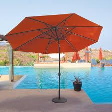 Market Umbrellas 49 95 Attractive by Coral Coast 75 Lb European Patio Umbrella Stand Hayneedle