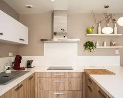 cuisine moderne ouverte ordinaire cuisine ouverte avec ilot 14 cuisine moderne photos