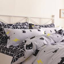 Queen Size Batman Bedding by Amazoncom Batman 5pc Full Comforter And Sheet Set Bedding