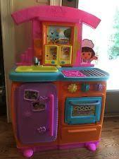Dora The Explorer Kitchen Set India by Dora Fiesta Kitchen Ebay