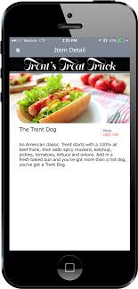 100 Food Truck Apps S Huzzah Media