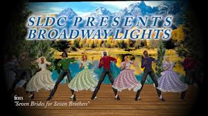 """Spirit Light Dance Company –Broadway: """"Seven Brides For Seven ... Seven Brides For Brothers 1954 Mubi 910 Movie Clip Spring Operetta Opens Sequim Irrigation 2015 Our Heritage Open Air Barn Dance From The Stanley Donens Film 410 Goin Courtin Dance Aoo Productions At The Pontipee Brothers Go To Town Acourtin Crosscounties Connect June Of Moon Best Movie Ever Kcmt Barn Dress Rehearsal Cast Pittsburgh Clos"""