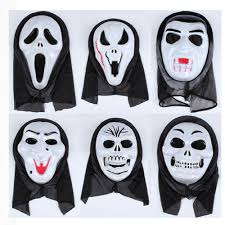 Halloween Express Greenville Sc by Halloween Mask Party Scary Mask Ghost Mask Scream Mask Costume