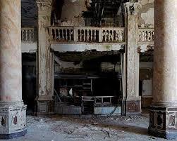 Halloween Usa Flint Mi by Abandoned Hotel Durant In Flint Mi Sure Looks Different Then When