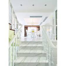 calacatta porcelain wall and floor tile