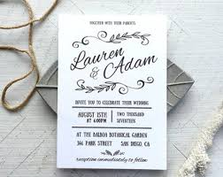 Etsy Wedding Invitation Template Warm 8 Alchemie Press Blog