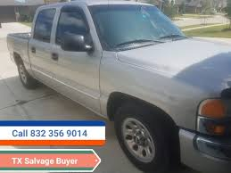 100 Houston Trucks For Sale Texas Salvage And Surplus Buyers Sell Junk Car TX 832 356