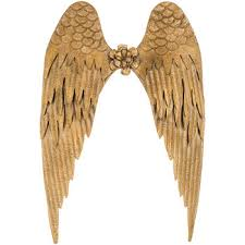 Hobby Lobby Wall Decor Metal by Gold Angel Wings Metal Wall Decor Hobby Lobby 1133339