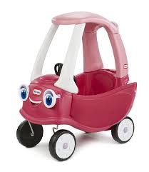 100 Little Tikes Classic Pickup Truck Princess Cozy Coupe 696543054466 EBay