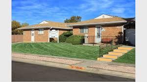 1 Bedroom Apartments Colorado Springs by Birchwood Village Apartments For Rent In Colorado Springs Co