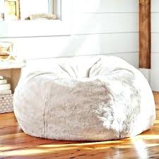Fuzzy Bean Bag Chairs Sale