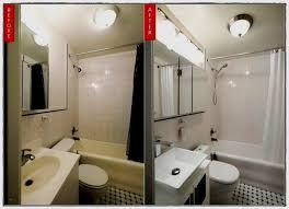 kleines bad renovieren vorher nachher kleines badezimmer