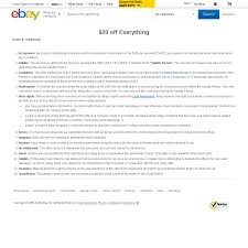 $20 Off Everything (Via SMS Voucher) @ EBay - OzBargain 2018 Ebay Coupon Dates Mtgfinance Did Anyone Get The Promo Code For Google Mini The Spotify Ebay Free 20 Voucher New Or Inactive 12 Months Users Ebay Coupon Codes 30 Off Yeti Promo Codes Cyber Monday Coupons 2019 Lamps Plus Coupons Vitamine Shoppee How To Get Amazon Promotional With Pictures Wikihow Generate Code On Seller Central Great Deal Alert Is Offering Off Anything Dealhack Clearance Discounts 1yr Red Pocket Ultimate Plan Unlimited Talk Text 5gb Lte Ebay Sale 10 Cashback December