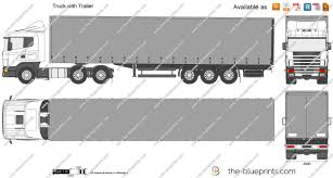 The-Blueprints.com - Vector Drawing - Truck With Trailer Rb High Tech Transport Trucking Transportation Tandem Axle Flat Deck Super Link Combination P6 Decks Design The Loading Dock Determine Door Sizes Truck Trailer Dim Alura Turkey 3 Axles Flatbed Trailer Download Standard Tractor Dimeions Zijiapin Lorry Dimension Size Kuala Lumpur Malaysia Click Movers Fritz Ewins Inc Semi Inside Chapter 4 Vehicles Review Of Characteristics As Heavy Duty S