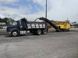 100 Bb Trucking Gallery Milling Atlanta GA Blackjack Paving