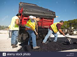 100 Truck Parking Near Me PRESERVES Deerfield Illinois Installation Of Water Permeable Asphalt