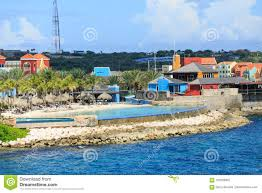 100 Resorts With Infinity Pools Pool At Curacao Resort Stock Photo Image Of Street
