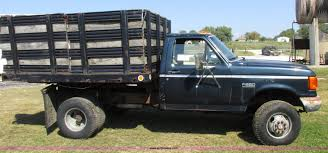 1988 Ford F350 Dump Flatbed Truck | Item I8936 | SOLD! Tuesd... 2008 Used Ford F350 Super Duty Xl Ext Cab 4x4 Knapheide Utility Body 2006 Ford Sa Steel Dump Truck For Sale 565145 F550 In Florida For Sale Trucks On Buyllsearch 1993 Dump Truck With Plow Youtube Se Scelzi Enterprises Premium Bodies 1990 Oxford White Regular Chassis 2018 New Drw Cabchassis 23 Yard Body At 1999 Bed 2011 Plow And Tailgate Spreader For 1972 6772 Ford F350 Pinterest 2014 4x4 In
