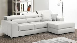 canapes cuir blanc canape d angle cuir blanc 25 best ideas about canap cuir d angle