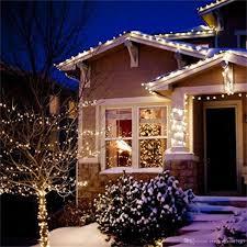 Led Lights Xmas Decorations