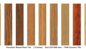 ceramic tile that looks like wood flooring fan pulse