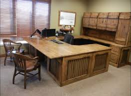 Full Size Of Desk30 Rustic Modern Desk Home Office Furniture Set
