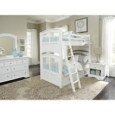custom bunk beds for small rooms loft bed this one is done in a