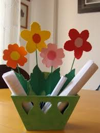 Paper Craft Work For Kids
