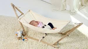 babyhängematte was du über die hängematte fürs baby wissen