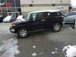 MODS, MODS And More MODS Sort Of... - Toyota FJ Cruiser Forum