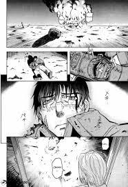 Pumpkin Scissors Manga Raw by Pumpkin Scissors 18 Read Pumpkin Scissors 18 Online Page 90