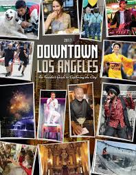 Big Ang Mural Address by 2017 Downtown Los Angeles Guide By Los Angeles Downtown News Issuu