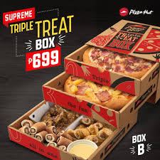 Pizza Hut's Supreme Triple Treat Box For Php699 - Proud Kuripot Print Hut Coupons Pizza Collection Deals 2018 Coupons Dm Ausdrucken Coupon Code Denver Tj Maxx 199 Huts Supreme Triple Treat Box For Php699 Proud Kuripot Hut Buffet No Expiration Try Soon In 2019 22 Feb 2014 Buy 1 Get Free Delivery Restaurant Promo Codes Nutrish Dog Food Take Out Stephan Gagne Deals And Offers Pakistan Webpk Chucky Cheese Factoria