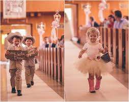 We Had The Flower Girls In Pink Cowboy Boots And Matching Tutus COULDNT RESIST JUST HAD TO PIN To Much Cuteness