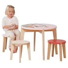 Childrens Play Table Stool For Children By Blueroom 2 Details About Childrens Kids Wooden Play Table And Chairs Nursery Fniture Sets Playroom And Activity Faszinierend Chair Little Foldable 2 Chairs Set Solid Hard Wood Sturdy Child Table White Szenisch Child Target Clipart Wood Set Carpetclningchelseaco Study Desk Ding Children Chalkboard Game Schon Modern Cove Dressing 5pc Toddler Pastel Gymax 5pcs Pine Kidsaw Star Grey